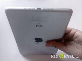 iPad Mini Lightning