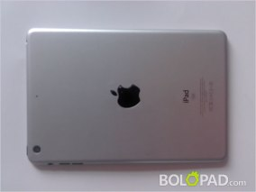 iPad Mini back