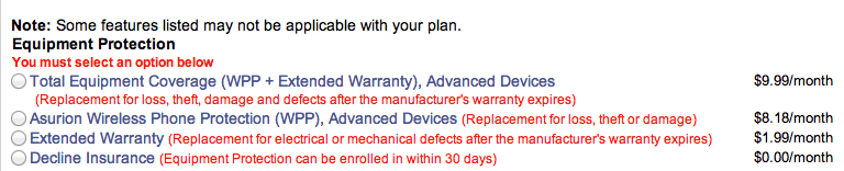 Top 5 iPhone 5 Warranty Options Compared