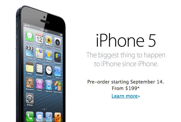 expected price of iphone 5s