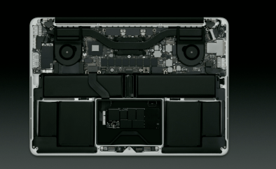 13-inch MacBook Pro with Retina Display battery life