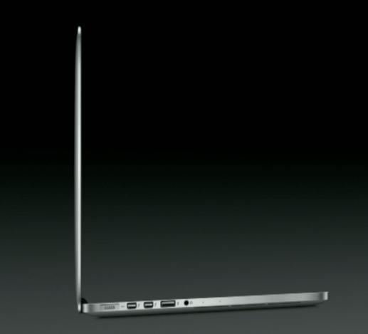 13 inch macbook pro with retina display arrives for 1699 - Macbook pro 15 retina ports ...