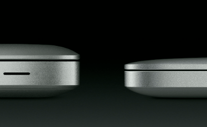 13-inch MacBook Pro with Retina Display thickness