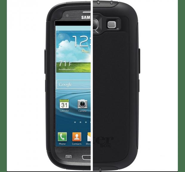 Otterbox Galaxy S3 Defender Series