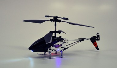 Griffin Helo TC Review - 02