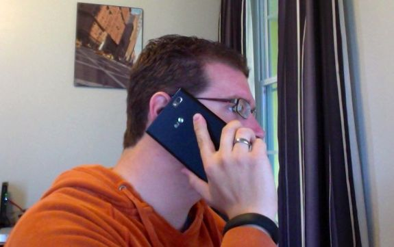 Intuition as a Phone
