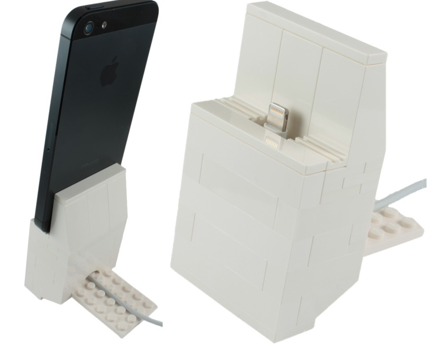 5 Iphone 5 Docks You Can Make Or Buy Today