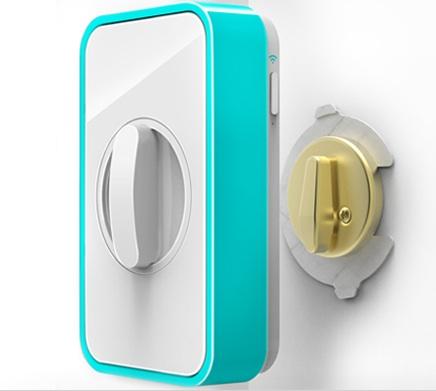 Lockitron Wifi Door Lock