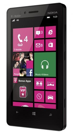Lumia 810