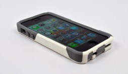 OtterBox iPhone 5 Case Review Commuter - 2
