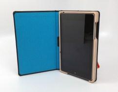 Portenza BookCase for Nexus 7 review - 5