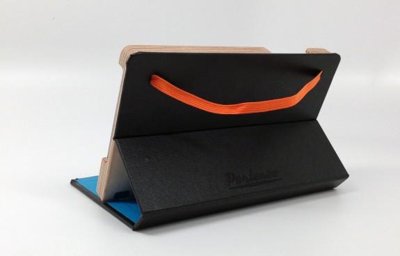 Portenza BookCase for Nexus 7 review - 7