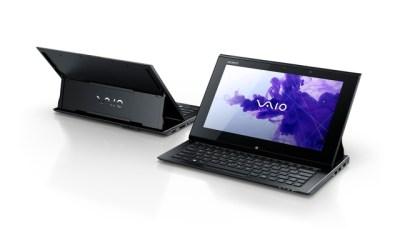 Sony VAIO DUO 11 Hybrid convertible Ultrabook