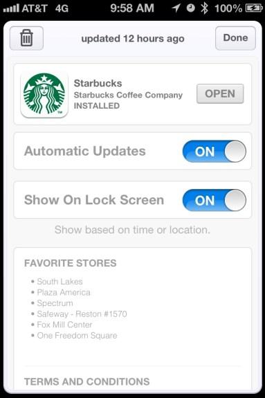 StarbucksPassbookSettings
