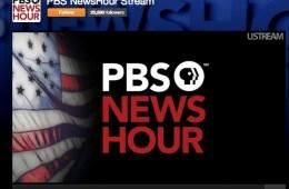 Watch Presidential Debate on iPad