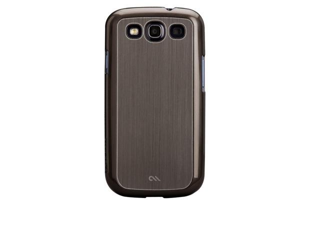 Case-Mate Brushed Aluminum Galaxy S3 Case