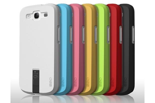 Ego & Company Hybrid Galaxy S3 Case