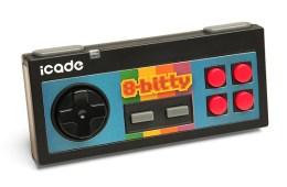 iCade 8 Bitty