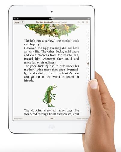 Kindle Fire HD v  the iPad mini – Gotta Be Mobile