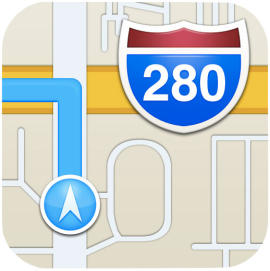 Apple Maps iOS 6 Issues