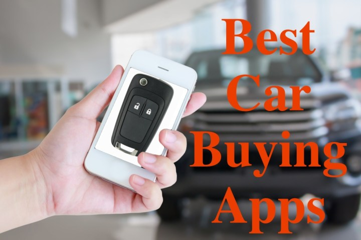 These are the best Car Buying apps you need to use in 2017 to get a better deal on your new car or used car.