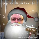 Folgers Holiday App1