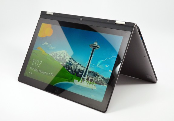 IdeaPad-Yoga-13-Review-Ultrabook convertible