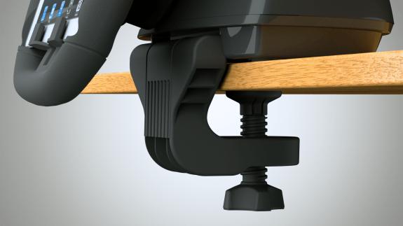 KOLOS-clamp