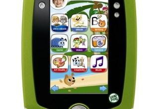 Leappad 2 tablet for kids gift guide