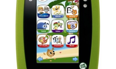 Leappad 2 tablet for kids gift guide