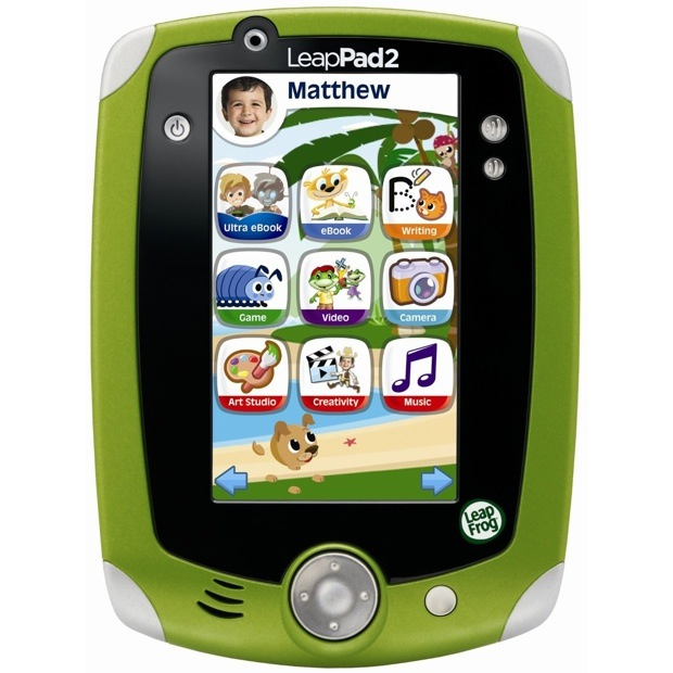 LeapPad 2 Tablet for Kids