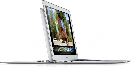 Macbook Air Black Friday Deal 2012