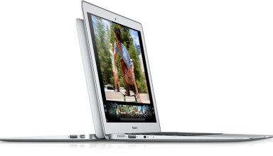 Macbook Air Black Friday Deal 2012