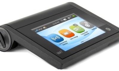 Novatel Wireless Mifi Liberate AT&T