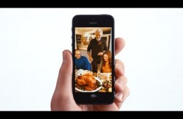 Video thumbnail for youtube video Apple's new iPhone 5 Ads