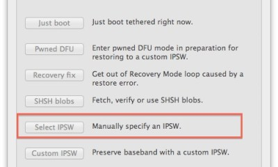 iOS 6.0.1 jailbreak