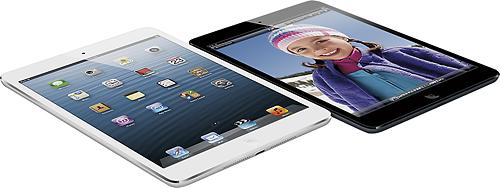 iPad mini with 4G LTE