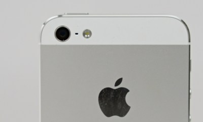 Expect an iPhone 5S with a similar design and a upgraded camera and processor, according to rumors.