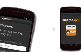 Amazon Smartphone - Kindle Phone