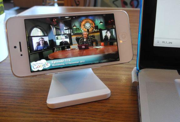milo smart phone stand