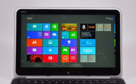 Dell XPS 12 Review - Ultrabook Convertible - 04