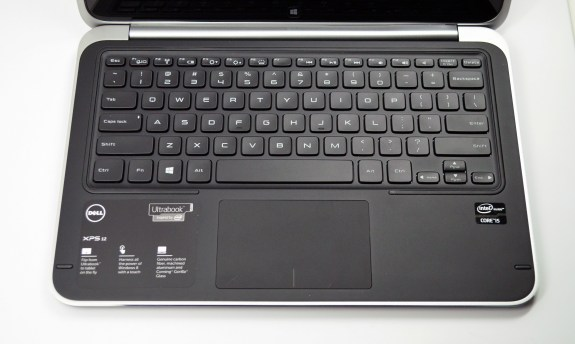 Dell XPS 12 Review - Ultrabook Convertible - 05