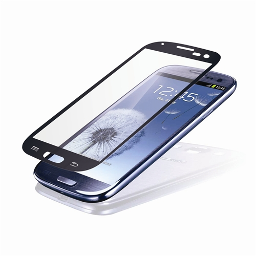 Galaxy S3 glass screen protector