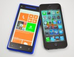 HTC 8X vs iPhone 5 Review - 09