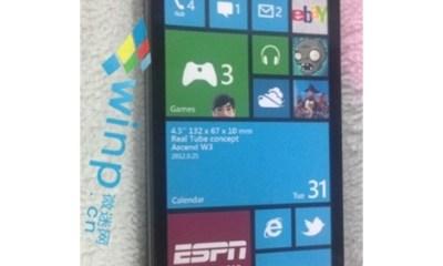 Huawei-Ascend-W2-Windows-Phone-8-CES-2013