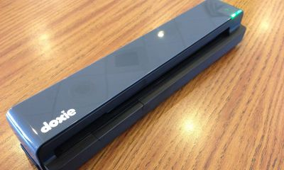 doxie one mobile scanner