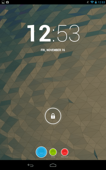 Multiple users Android 4.2