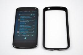 Nexus 4 Bumper Review - 10