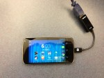 Nexus 4 Slimport HDMI Adapter Review - 1
