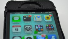 Sena WalletSlim iPhone 5 Case Review - 03